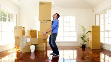 Photo of A DIY Move: Some Tips and Tricks
