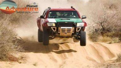 Photo of Activities on the Dubai Desert Safari