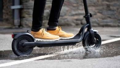 Photo of Buying guide for choosing the best electric scooter for adults
