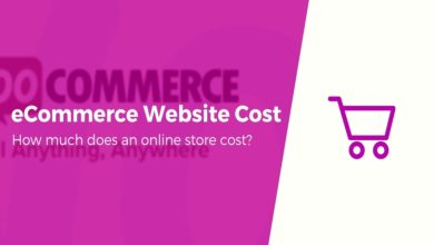 Photo of Ecommerce – How Much Does an Online Store Cost