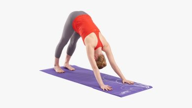 Photo of Everything you should need to know about custom yoga mats
