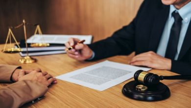 Photo of Guidelines for Choosing a Divorce Lawyer