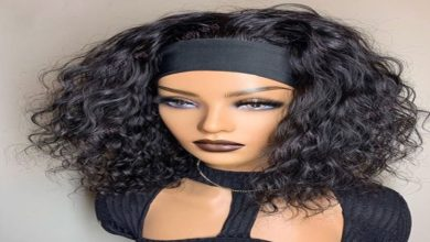 Photo of How To Use Human Hair Headband Wigs
