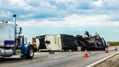 Photo of How to Find a Truck Accident Lawyer