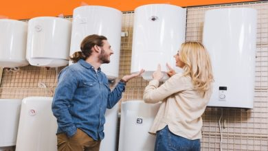 Photo of Identifying the Different Types of Hot Water Systems