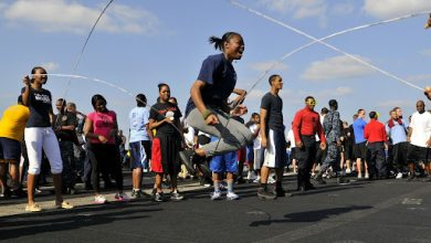 Photo of Jump Rope Exercise: Health Benefits of This Meticulous Workout