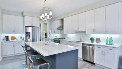 Photo of PRO-TIPS FOR SELECTING THE PERFECT KITCHEN BENCHTOP