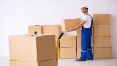 Photo of Packers and Movers Services at Your Doorstep