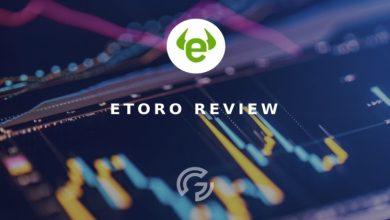 Photo of Play Trading The Safe Way! eToro Reviews 2021