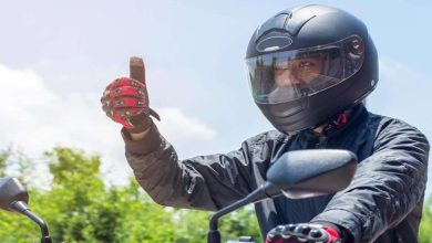 Photo of The Importance of Safety When Riding a Motorcycle