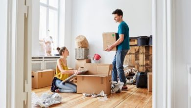 Photo of Things to remember when moving