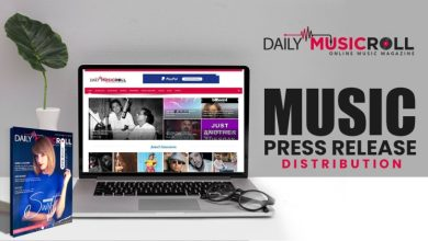 Photo of Top 5 reasons why you need a music press release distribution for your musical career