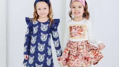 Photo of Tips to choose Children's Clothing
