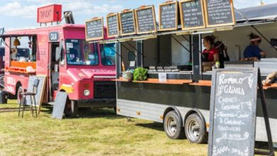 Photo of Some common myths about food trucks